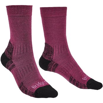 Bridgedale Womens Hike MW Endurance Socks  - Click to view larger image