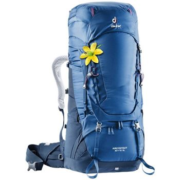 Deuter Womens Air Contact 60+10 SL Rucksack  - Click to view larger image