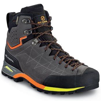 Scarpa Mens Zodiac Plus GTX Walking / Hiking Boots  - Click to view larger image