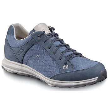 Meindl Womens Pisa Walking / Hiking Shoes  - Click to view larger image