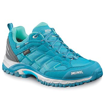 Meindl Womens Caribe GTX Slim Fit Walking / Hiking Shoes  - Click to view larger image