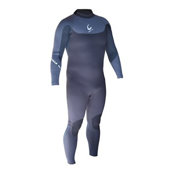 Circle One Mens Icon GBS 5/4/3 mm Wetsuit