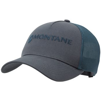 Montane Unisex Basecamp Cap   - Click to view larger image