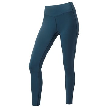 Montane Womens Female Ineo Lite Pant Stretch Mountain Legging  - Click to view larger image