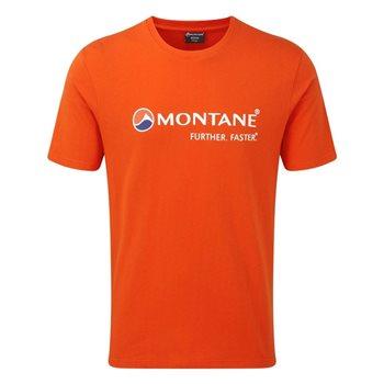 Montane Logo T-Shirt