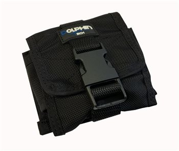 IST Dolphin Tech Weight Pocket 2Kg Front - Click to view larger image