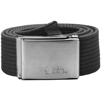 Fjallraven Canvas Belt   - Click to view larger image