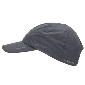Sealskinz Unisex Waterproof All Weather Cap   - Click to view larger image