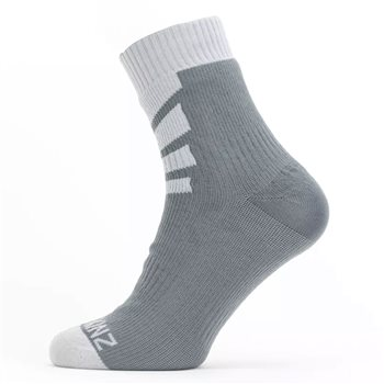 Sealskinz Waterproof Warm Weather Ankle Socks  - Click to view larger image