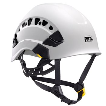 Petzl Vertex Vent Work Rescue Helmet  - Click to view larger image