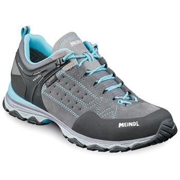 Meindl Womens Ontario GTX Walking / Hiking Shoes  - Click to view larger image
