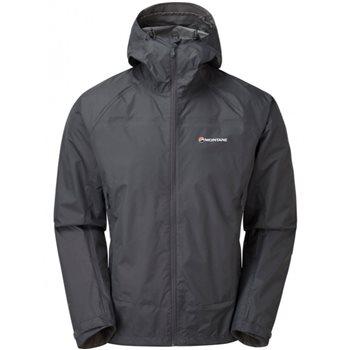 Montane Mens Meteor Waterproof Jacket Meteor Waterproof Jacket - Slate - Click to view larger image