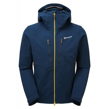 Montane Mens Dyno XT Jacket Soft Shell  - Click to view larger image