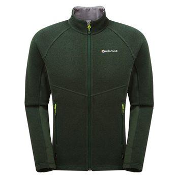 Montane Mens Neutron Fleece Jacket  - Click to view larger image
