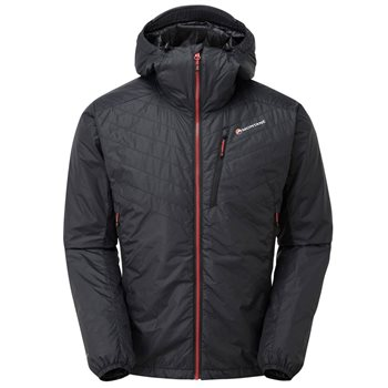 Montane Mens Prism Insulated Jacket  - Click to view larger image