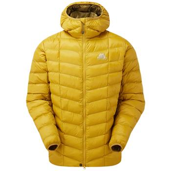 Mountain Equipment Mens Superflux Insulated Jacket Superflux Jacket - Acid