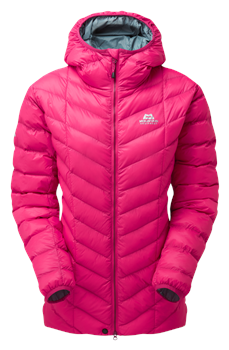 Mountain Equipment Superflux Womens Jacket  - Click to view larger image