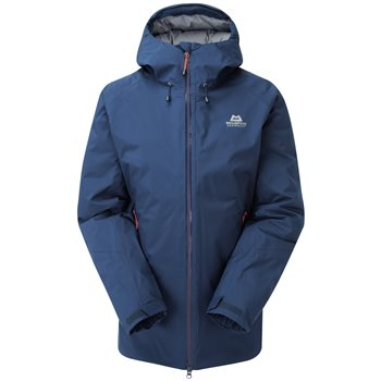 Mountain Equipment Womens Triton Insulated Jacket   - Click to view larger image