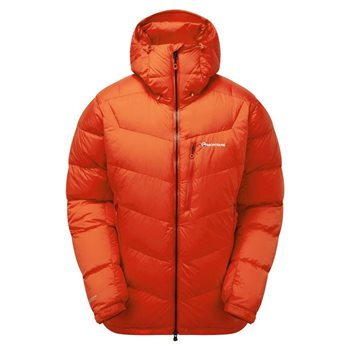 Montane Resolute Down Jacket  - Click to view larger image
