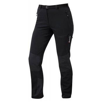 Montane Womens Female Terra Mission Pants Winter Mountain Trouser  - Click to view larger image