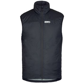 Paramo Mens Torres Medio Synthetic Insulated Gilet Torres Medio Gilet - Black - Click to view larger image