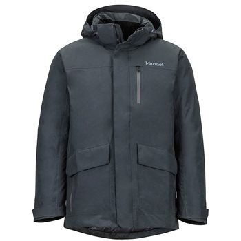 Marmot Mens Yorktown Featherless Insulated Waterproof Jacket  - Click to view larger image