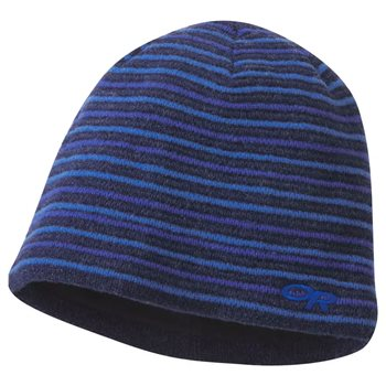 Outdoor Research Unisex Spitsbergen Insulated Hat  Spitsbergen Hat - Naval-Lapis - Click to view larger image
