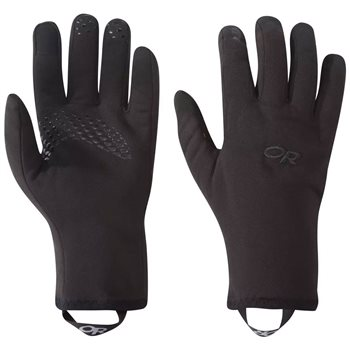 Outdoor Research Unisex Waterproof Liner Glove  - Click to view larger image