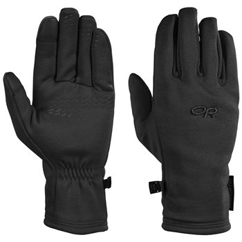 Outdoor Research Mens Backstop Sensor Glove  - Click to view larger image