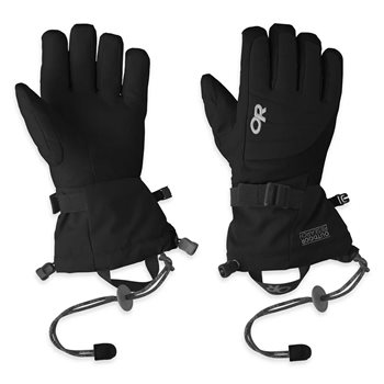 Outdoor Research Womens Revolution Glove  - Click to view larger image