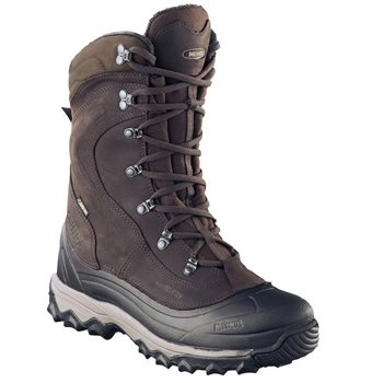 Meindl Mens Garmisch PRO GTX Walking / Hiking Boots  - Click to view larger image