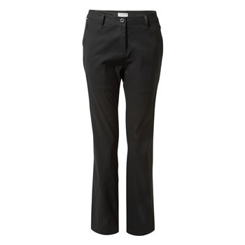 Craghoppers Womens Kiwi Pro 2 Trouser All Year Sun Protection  - Click to view larger image