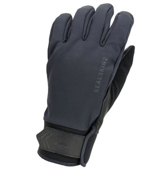 Sealskinz Unisex Waterproof All Weather Insulated Glove  - Click to view larger image