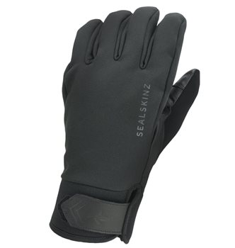 Sealskinz Womens Waterproof All Weather Insulated Glove  - Click to view larger image