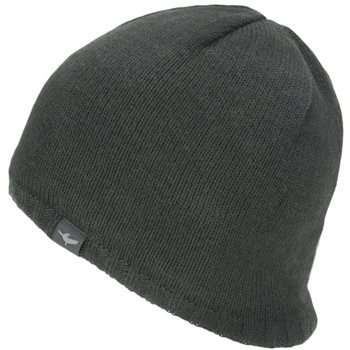 Sealskinz Unisex Waterproof Cold Weather Beanie   - Click to view larger image