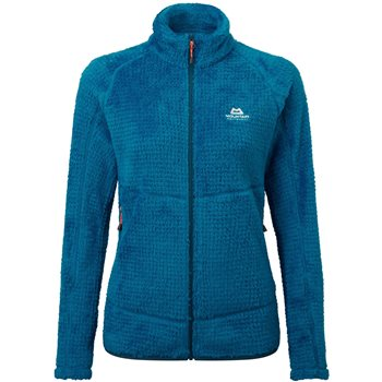Mountain Equipment Womens Hispar Fleece Jacket   - Click to view larger image