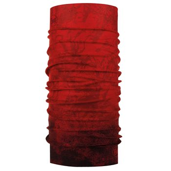 Buff New Original Katmandu Red Multifunctional Scarf  - Click to view larger image