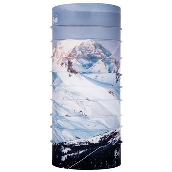 Buff New Original Mountain Collection Mont Blanc Scarf  - Click to view larger image