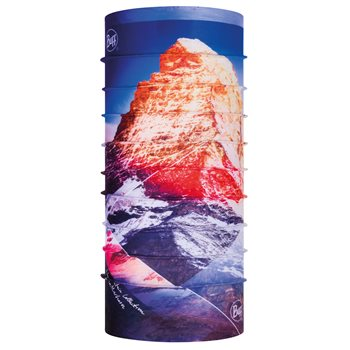Buff New Original Mountain Collection Matterhorn Multi Scarf Mountain Collection Matterhorn Multi - Click to view larger image