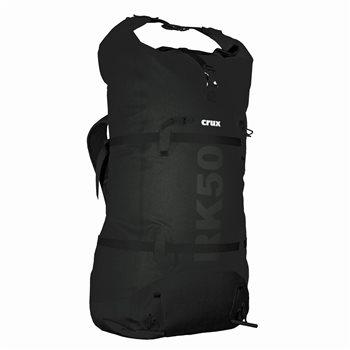 Crux Unisex RK 50 Rucksack RK50 Black 2020