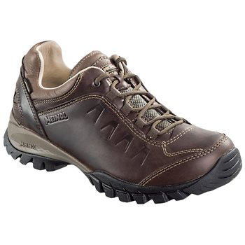 Meindl Womens Siena GTX Wide Fit Walking / Hiking Shoes  - Click to view larger image
