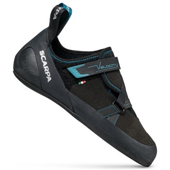 Scarpa Mens Velocity Climbing Rock Shoes  - Click to view larger image