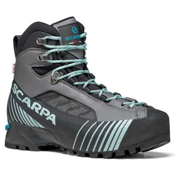 Scarpa Womens Ribelle Lite HD Mountaineering Boots  - Click to view larger image