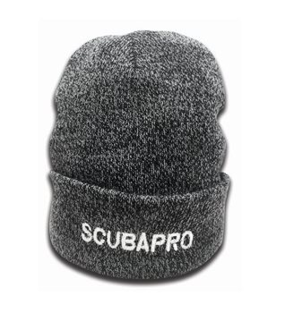 Scubapro Knitted Beanie  - Click to view larger image