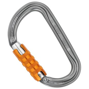 Petzl Am'D Triact-Lock Carabiner  - Click to view larger image