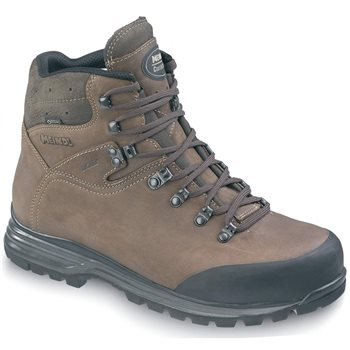 Meindl Mens Adamello GTX Wide Fit Walking / Hiking Boots  - Click to view larger image