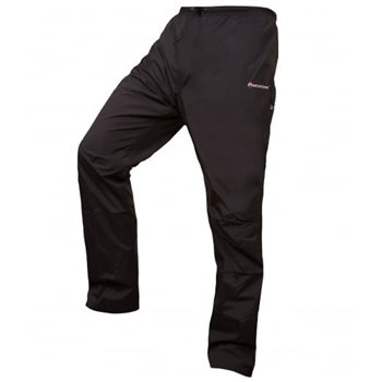 Montane Mens Atomic Overtrouser Waterproof Trouser  - Click to view larger image