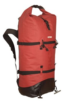 Crux Unisex RK 30 Day Sack RK30 Black 2020 - Click to view larger image