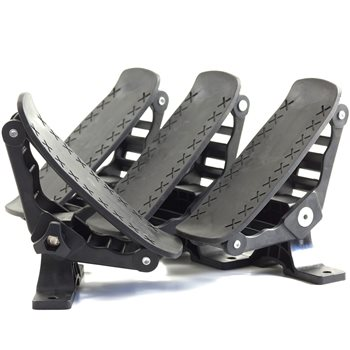 Ruk Sport  Kombi Rack With Square/ Aero Wing Fittings Canoe / Kayak Accessory Kombi Rack