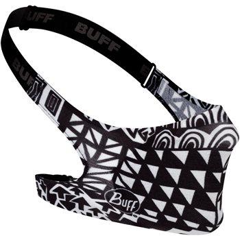 Buff Bawe Black Kids Filter Mask With 5 Replacement Filters Filter Mask - Bawe Black - Click to view larger image